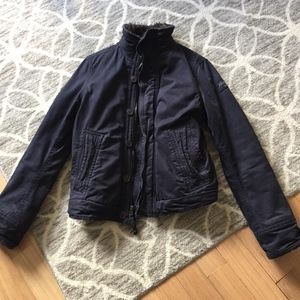Abercrombie & Fitch Adirondack Winter Jacket